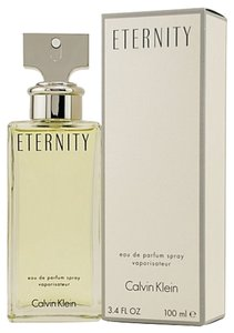 Calvin Klein Eternity By Calvin Klein For Women
