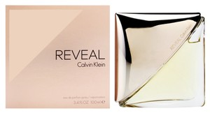 Calvin Klein REVEAL for Womens 3.4 oz/ 100 ml Eau De Parfum Spray * Brand New*