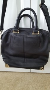 Nordstrom Tote in Black