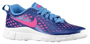 Nike Running Track Sneakers Gifts For Kids Kids Sneaker Pink Sneakers Polka Dots Athletic