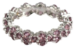 Other Purple Sapphire Eternity Ring
