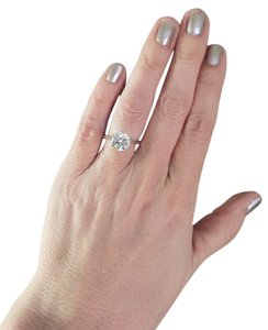 Other Sterling CZ ring #RZ 5700-08 01195