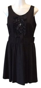 J.Crew short dress Blac on Tradesy