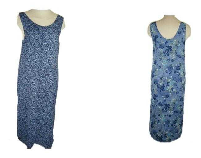 BLUES Maxi Dress by Other