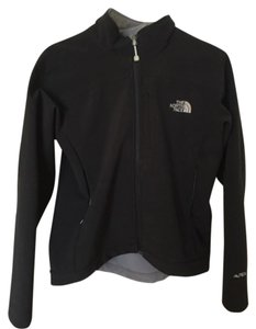 The North Face Tnf Apex Black Jacket
