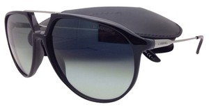 Carrera New Sunglasses CARRERA 85/S CVSC9 59-13 Black Frame w/Gray Gradient Lenses