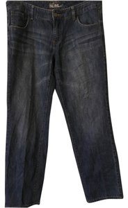 New York & Company Relaxed Fit Jeans