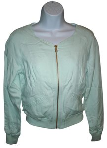 Candie's Green Jacket