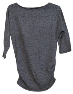 Ann Taylor Top Grey