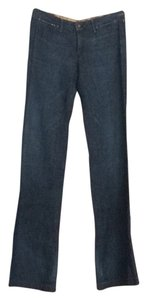 Goldsign Trouser/Wide Leg Jeans