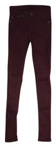 Victoria Beckham Power High Stretch Jeans Skinny Jeans