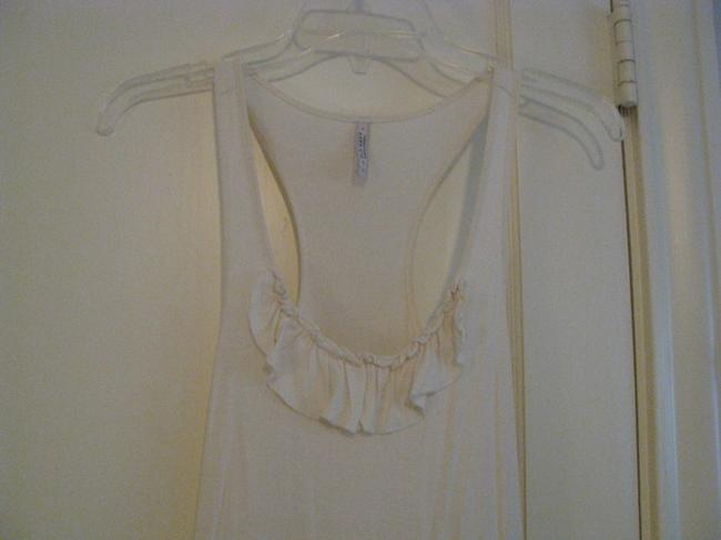 Old Navy Top Off White