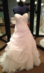 Allure Bridals C209 Wedding Dress