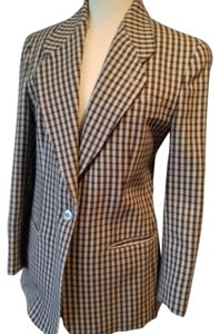 Country Road Black/light tan/ grey Blazer