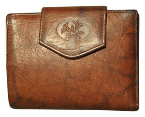 Burton Burton Genuine Leather Wallet