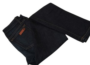 JOE'S Jeans Wash Ankle Skinny Jeans-Dark Rinse