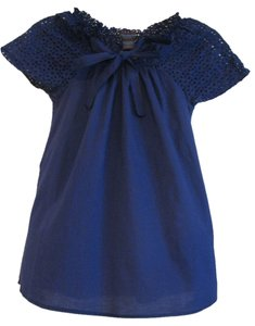 Persaman New York Top Blue