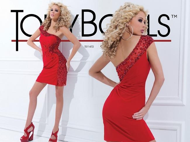 Tony Bowls One Dress