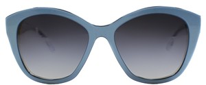 Dolce&Gabbana Authentic Dolce & Gabbana Blue Butterfly style Women Sunglasses DG 4220 2796/8G