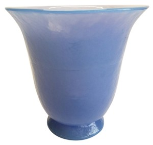 Other Yalos Casa Murano Glass Cabinet Vase [ Roxanne Anjou Closet ]
