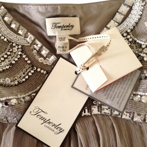 Temperley London Wedding Prom Homecoming Party Dress