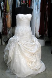 St. Patrick Raissa (31l) Wedding Dress