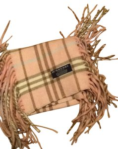 Burberry Burberry Nova Check Happy Scarf