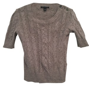 Banana Republic Half Sleeves Sweater
