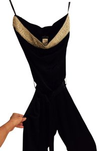 Baby Phat Satin Strapless Night Out Dress