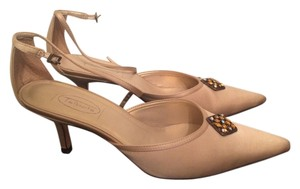 Talbots beige Pumps
