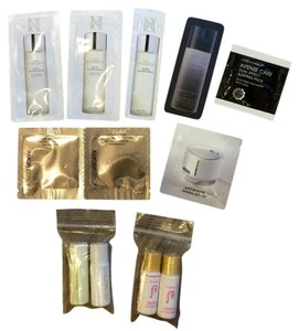 Assorted 12-pc Samples of K-Beauty Products NEW