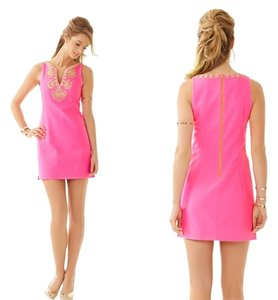 Lilly Pulitzer Party Gabby Shift Dress