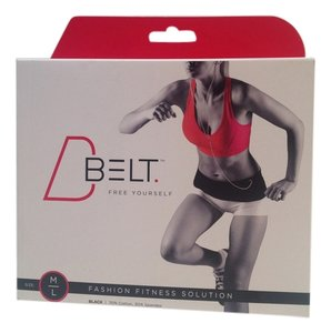 D Belt D Belt Free yourself Fashion Fitness Solution size M-L 32-35 inches