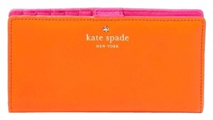Kate Spade NWT Kate Spade Brightspot Avenue Stacy Wallet