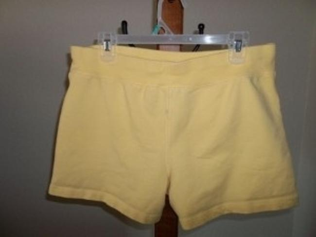 Athletic Works Cotton Workout shorts
