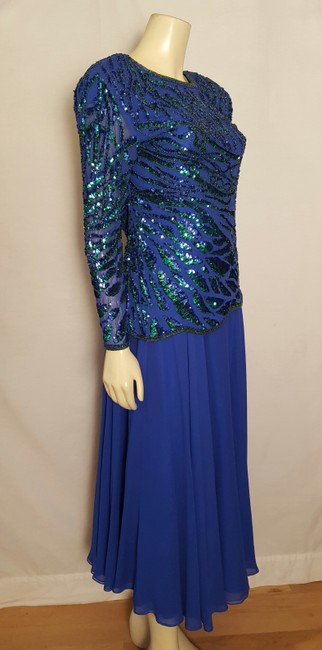 Oleg Cassini Dress Image 1