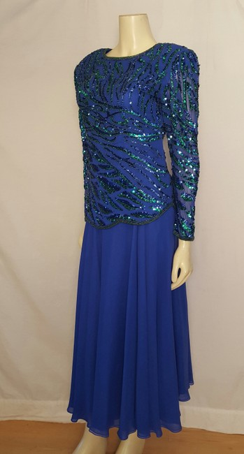 Oleg Cassini Dress Image 2