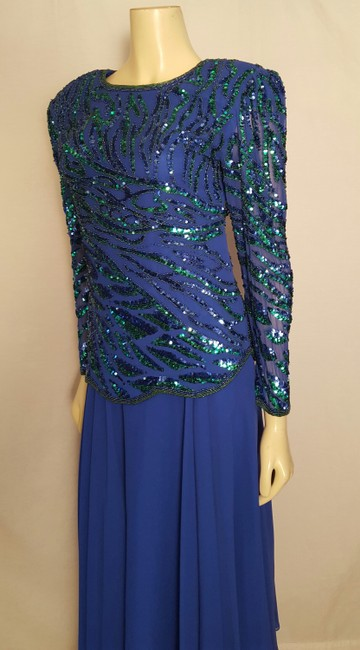 Oleg Cassini Dress Image 6