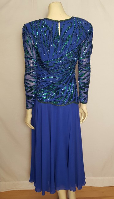 Oleg Cassini Dress Image 9