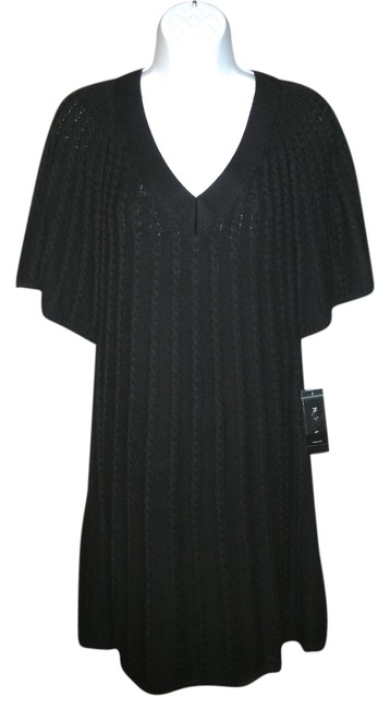 Preload https://item2.tradesy.com/images/style-and-co-dress-black-1250356-0-0.jpg?width=400&height=650