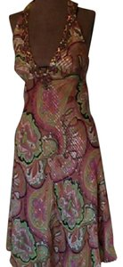 Mary L Couture Dress