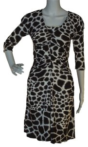 Roberto Cavalli Bust 28 Waist 24 Length 38 Dress