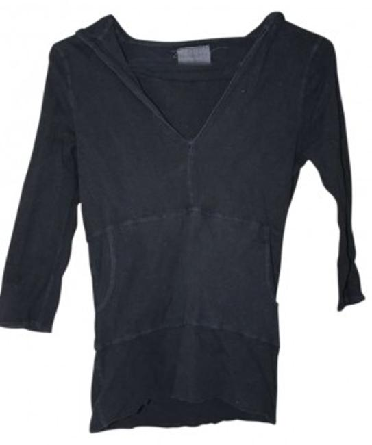Preload https://item3.tradesy.com/images/michael-stars-black-blouse-size-os-one-size-125062-0-0.jpg?width=400&height=650