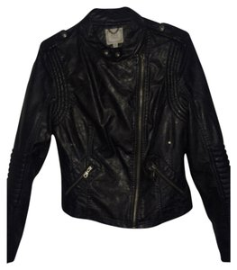 Black Swan Leather Jacket