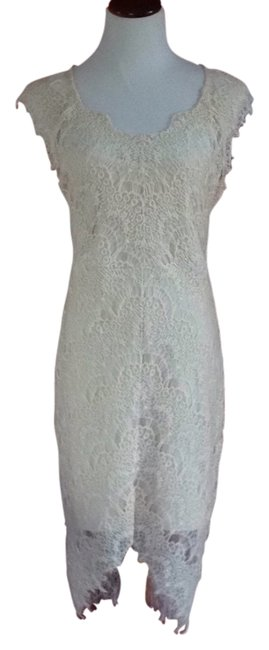 Free People Above Knee Night Out Dress Size 12 (L) Free People Above Knee Night Out Dress Size 12 (L) Image 1