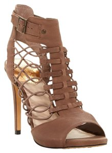 Vince Camuto Smoke Taupe Sandals