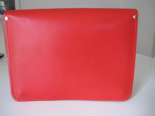 Not Rated Satchel in red