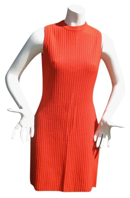 Preload https://item3.tradesy.com/images/st-john-orange-sjk-collection-knee-length-workoffice-dress-size-6-s-1250877-0-1.jpg?width=400&height=650