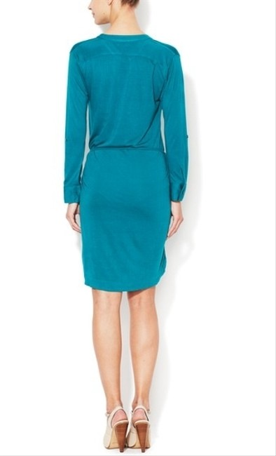 Atwell Above-knee Tunic Day-to-evening Chic Dress