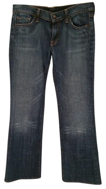 Preload https://item2.tradesy.com/images/citizens-of-humanity-blue-denim-jeans-boot-cut-pants-size-6-s-28-1250956-0-0.jpg?width=400&height=650